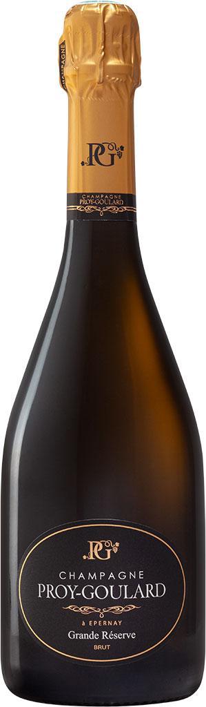 Grande Réserve - Champagne Proy-Goulard
