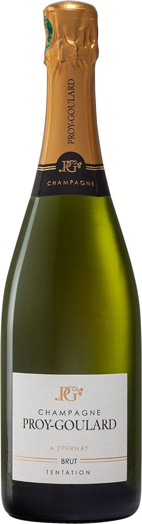 Champagne Cuvée Ephémère Champagne Proy-Goulard